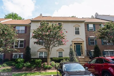 12107 Green Ledge Court UNIT 301, Fairfax, VA 22033 - #: VAFX1150712