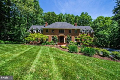 507 Arnon Lake Drive, Great Falls, VA 22066 - #: VAFX1150770