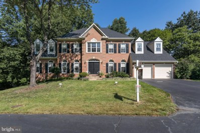 8286 Armetale Lane, Fairfax Station, VA 22039 - #: VAFX1150808