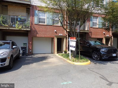11834 Breton Court UNIT 22B, Reston, VA 20191 - #: VAFX1150842