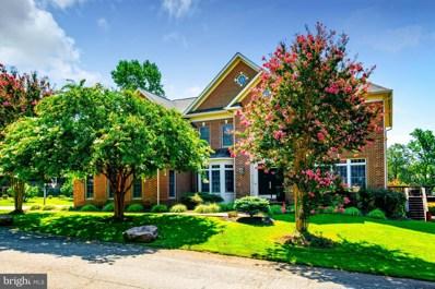 4024 Annandale Road, Annandale, VA 22003 - #: VAFX1151026