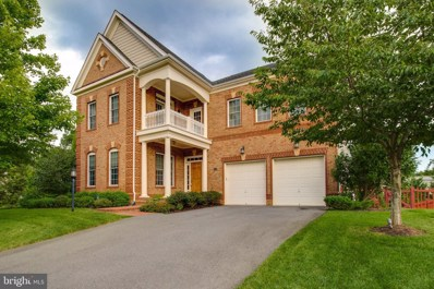 4550 Magnolia Manor Way, Alexandria, VA 22312 - #: VAFX1151154