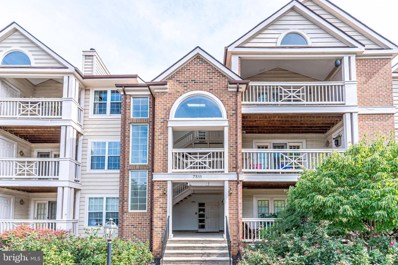 7511 Ashby Lane UNIT N, Alexandria, VA 22315 - #: VAFX1151160