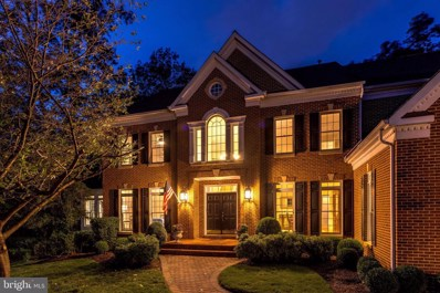 12807 Rose Grove Drive, Oak Hill, VA 20171 - #: VAFX1151204