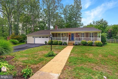 7329 Ronald Street, Falls Church, VA 22046 - #: VAFX1151224