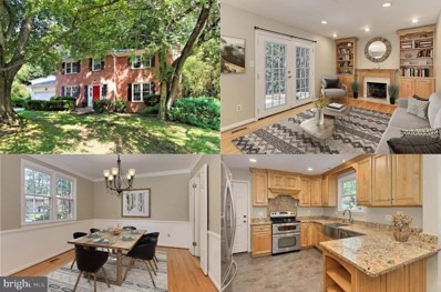 4819 Gainsborough Drive, Fairfax, VA 22032 - #: VAFX1151282