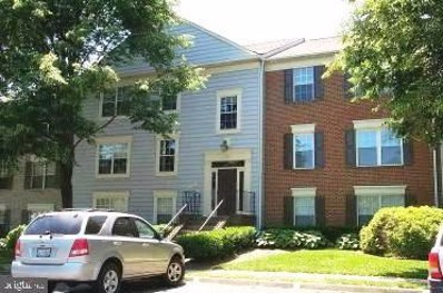 7751 Inversham Drive UNIT 220, Falls Church, VA 22042 - MLS#: VAFX1151318