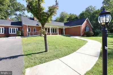 8910 Karen Drive, Fairfax, VA 22031 - #: VAFX1151378