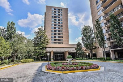 3713 S George Mason Drive UNIT 1509W, Falls Church, VA 22041 - #: VAFX1151416