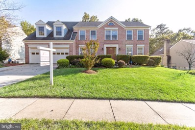 13431 Marble Rock Drive, Chantilly, VA 20151 - #: VAFX1151560