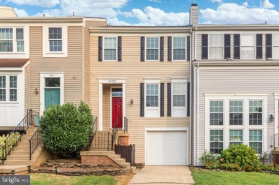 3633 Sweethorn Court, Fairfax, VA 22033 - #: VAFX1151798