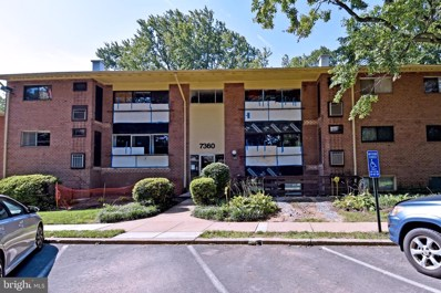 7360 Lee Highway UNIT 202, Falls Church, VA 22046 - #: VAFX1151982