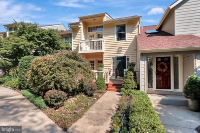 11115 Watermans Drive, Reston, VA 20191 - #: VAFX1152028
