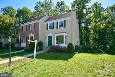 6541 Coachleigh Way, Alexandria, VA 22315 - #: VAFX1152040