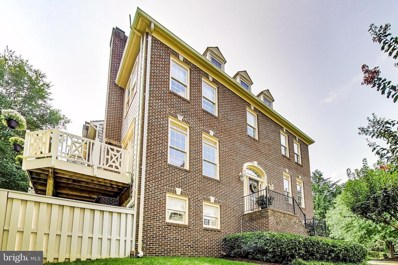 3917 Barcroft Mews Court, Falls Church, VA 22041 - #: VAFX1152122