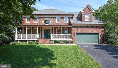 14404 Virginia Chase Court, Centreville, VA 20120 - #: VAFX1152180