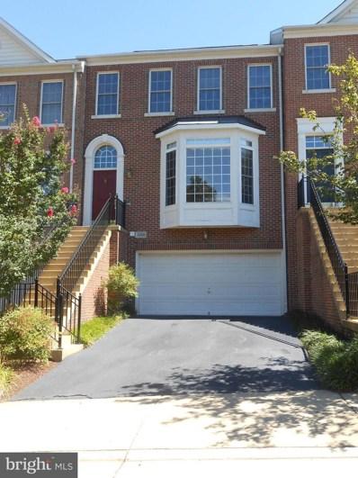 4255 Upper Park Drive, Fairfax, VA 22030 - #: VAFX1152208