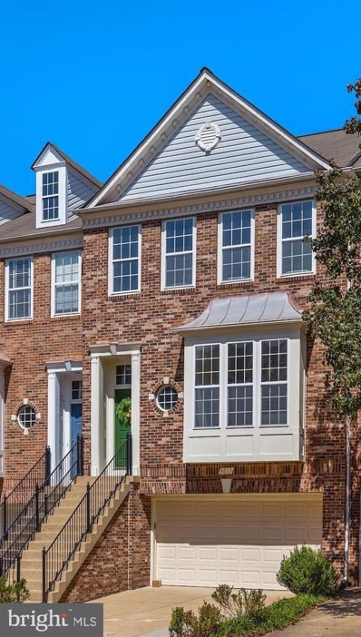 4613 Fair Valley Drive, Fairfax, VA 22033 - #: VAFX1152286