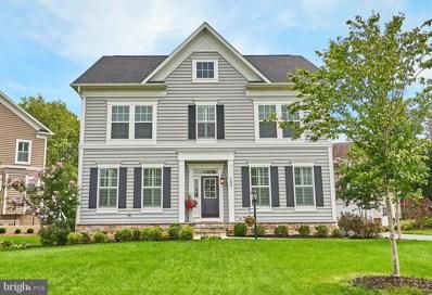 103 Bicksler Lane, Herndon, VA 20170 - #: VAFX1152306
