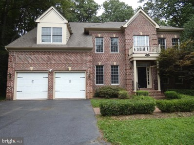 12050 Waples Mill Road, Oakton, VA 22124 - #: VAFX1152352
