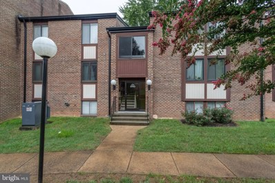 9700 Kingsbridge Drive UNIT 001, Fairfax, VA 22031 - #: VAFX1152440