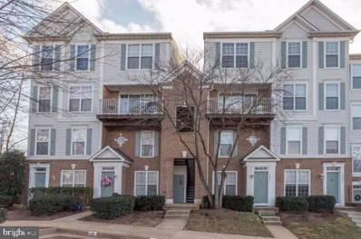 12779 Fair Crest Court UNIT 8-304, Fairfax, VA 22033 - #: VAFX1152446