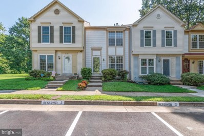 7193 Fairfield Court, Alexandria, VA 22306 - MLS#: VAFX1152558