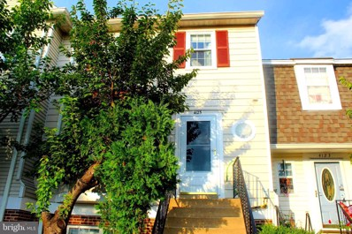 4125 Weeping Willow Court UNIT 142B, Chantilly, VA 20151 - #: VAFX1152836