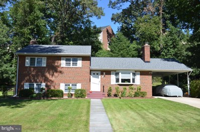 6234 Kilmer Court, Falls Church, VA 22044 - #: VAFX1153072
