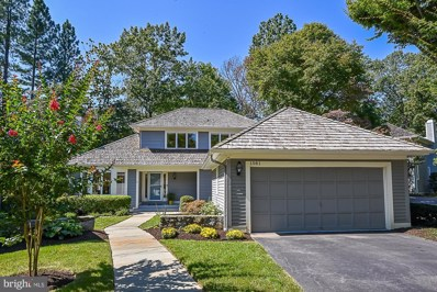 1581 Regatta Lane, Reston, VA 20194 - #: VAFX1153106