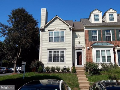 14560 Granville Lane, Centreville, VA 20120 - #: VAFX1153136