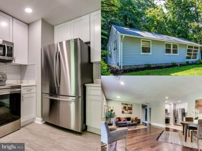 6361 Lakewood Drive, Falls Church, VA 22041 - #: VAFX1153268