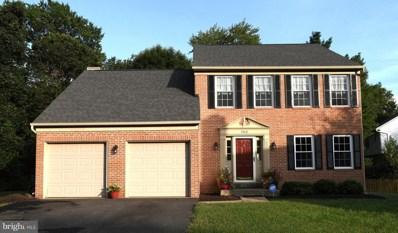 5413 Gladewright Drive, Centreville, VA 20120 - #: VAFX1153298