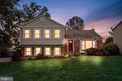 15207 Louis Mill Drive, Chantilly, VA 20151 - #: VAFX1153340