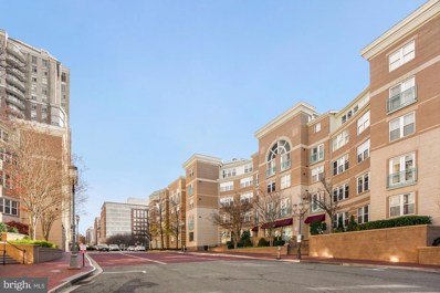 12001 Market Street UNIT 126, Reston, VA 20190 - MLS#: VAFX1153354