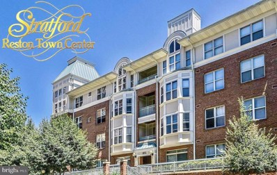 1851 Stratford Park Place UNIT 311, Reston, VA 20190 - #: VAFX1153356