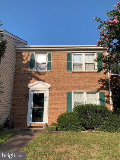 4154 Hamlin Court, Chantilly, VA 20151 - #: VAFX1153416