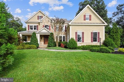 1729 Creek Crossing Road, Vienna, VA 22182 - #: VAFX1153554