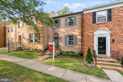 9316 Marycrest Street, Fairfax, VA 22031 - #: VAFX1153606