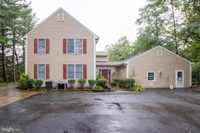 4522 Burke Station Road, Fairfax, VA 22032 - #: VAFX1153620