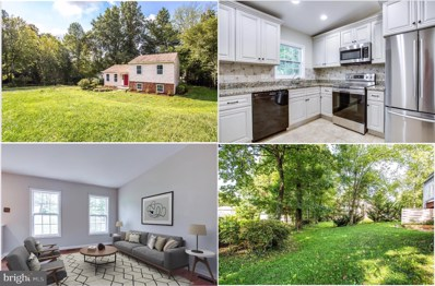 4132 Hunt Road, Fairfax, VA 22032 - #: VAFX1153704