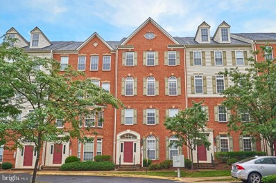 5675 Harrington Falls Lane UNIT T, Alexandria, VA 22312 - #: VAFX1153720