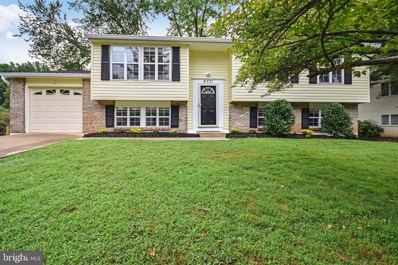 9731 Water Oak Drive, Fairfax, VA 22031 - #: VAFX1153730