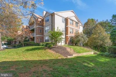 6107 Wigmore Lane UNIT G, Alexandria, VA 22315 - #: VAFX1153794