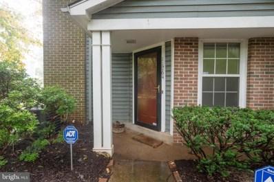 11764 Rockaway Lane UNIT 67, Fairfax, VA 22030 - #: VAFX1153808