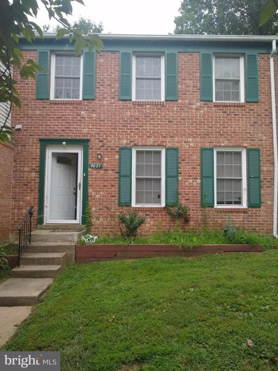 9827 Saint Cloud Court, Fairfax, VA 22031 - #: VAFX1153830