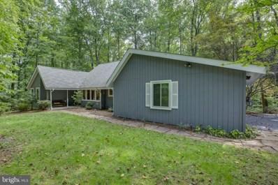 7511 Evans Ford Road, Clifton, VA 20124 - #: VAFX1153902
