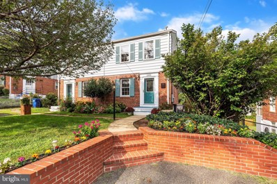 2406 Riverview Terrace, Alexandria, VA 22303 - #: VAFX1153910