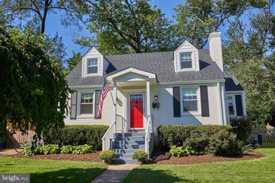 6726 Chestnut Avenue, Falls Church, VA 22042 - #: VAFX1153938