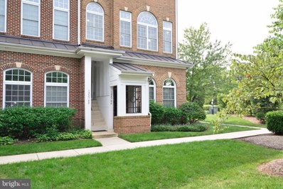 12470-B  Liberty Bridge Road UNIT 101B, Fairfax, VA 22033 - #: VAFX1154040